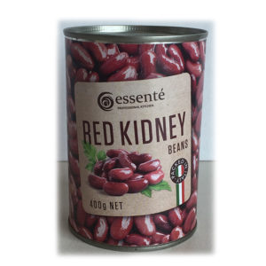 Essente Red Kidney Beans 400gm