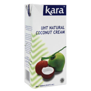 Kara Coconut Cream 1Lt