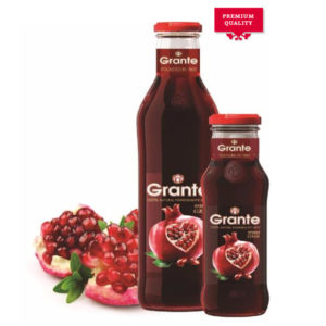 Grante Pomegranate Juice