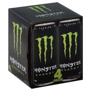 Monster Original Energy Drink