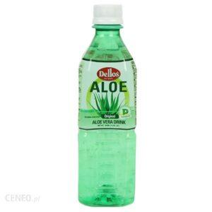 Delos Aloe Vera – Original 500ml