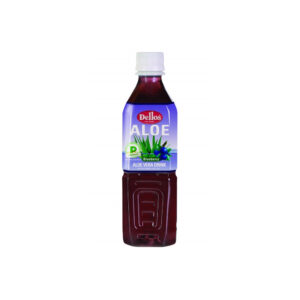 Delos Aloe Vera – Blueberry 500ml